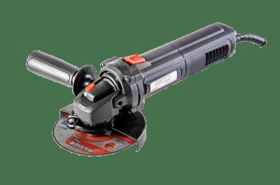 Ъглошлайф 125 mm 750W RDP-AG42 Black edition
