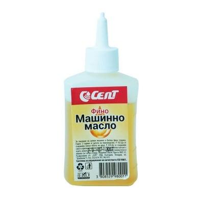 Машинно масло - 120 мл