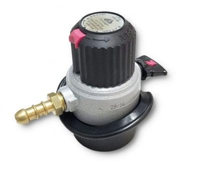 Редуцир вентил - високо налягане Ф8 0,5-2 Bar