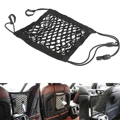 Мрежа тип чанта /органайзер за багаж - 30.5 х 30 см