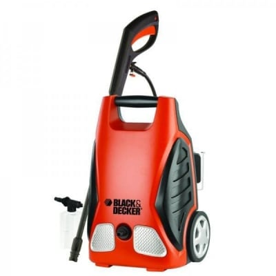ВОДОСТРУЙКА ЕЛ.BLACK AND DECKER  PW1500SP