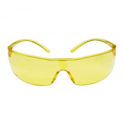 Защитни очила HONEYWELL SVP200 AF - жълти