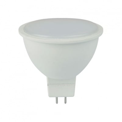 LED лампа 6.5W/GU5.3/ SMD/6400К VITO
