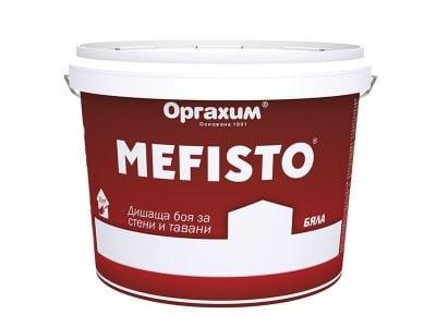 Латекс Mefisto