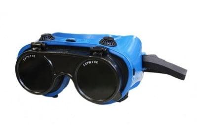 Защитни очила за оксижен