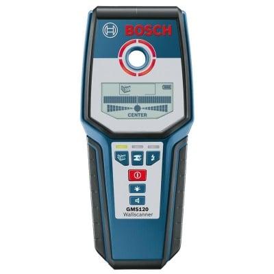 Детектор  GMS 120 Professional - Bosch