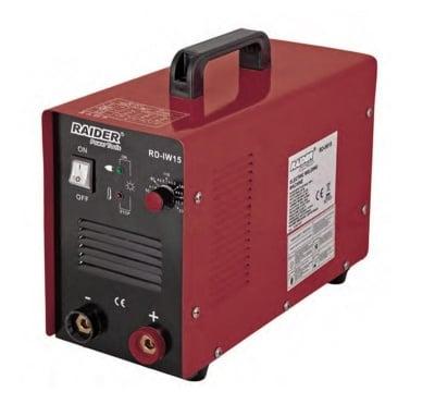 Инверторен електрожен RD-IW15 - Raider