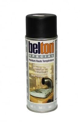 Термоустойчив спрей 301 черен - Belton