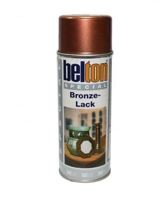 Спрей бронз ефект 154 мед - Belton