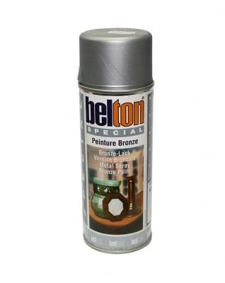 Спрей  бронз ефект 151 сив - Belton