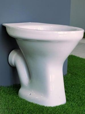 Порцеланова тоалетна чиния - Inter Ceramic