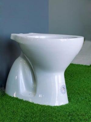 Порцеланова тоалетна чиния Класик
