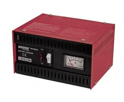 Зарядно за акумулатор RD-BC05 - Raider