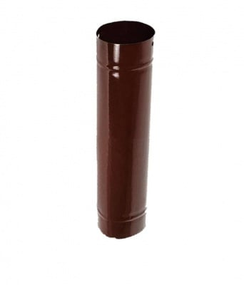 Кюнец ф130 кафяв 25 см. емайлиран