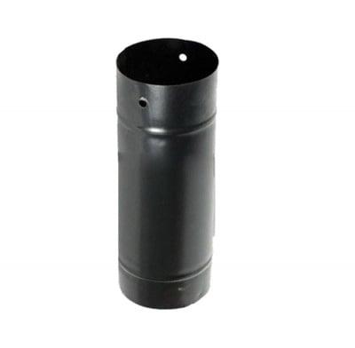 Кюнец ф130 черен мат 16 см.
