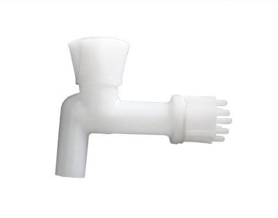 Кранче за бидон PVC