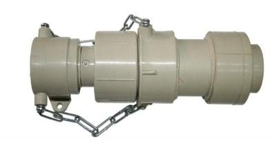 ПОЛИПРОПИЛЕНОВ ОСОВ КОМПЕНСАТОР 32/50 мм.