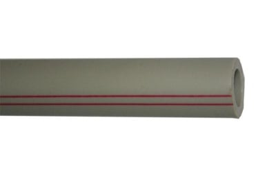 ППР тръба за топла вода PN20 20х3.4