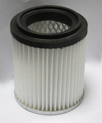 Филтър вакуум за прахосмукачка за пепел