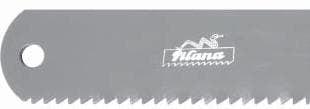 Машинна ножовка 400х32