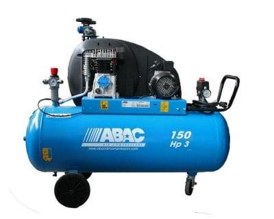 Електрически компресор 150 л. - Abac