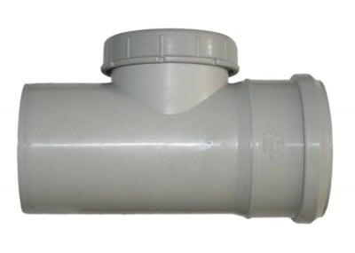 РЕВИЗИЯ Ф110 PVC