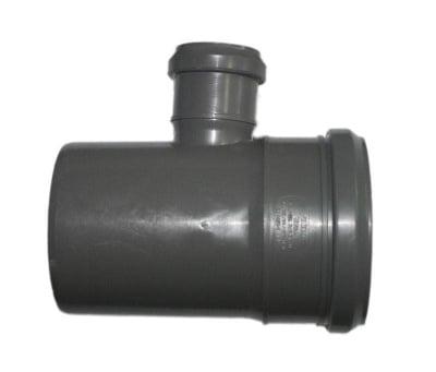 РАЗКЛОНЕНИЕ Ф110х50/90' PVC