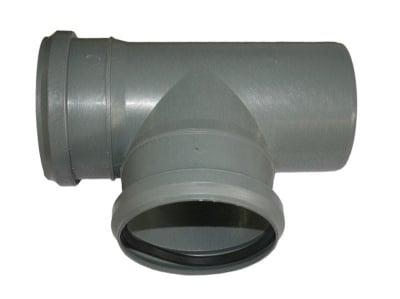 РАЗКЛОНЕНИЕ Ф75х50/87' PVC