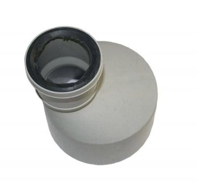 РЕДУКЦИЯ Ф110х50 PVC