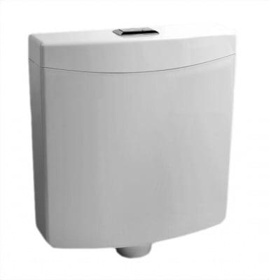 Тоалетно PVC казанче - Inter Ceramic