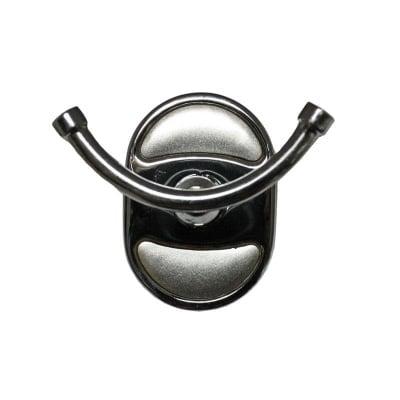 """Закачалка за баня 2-ка """" Ариел"""" - Inter ceramic"""