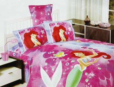 """Детски спален комплект """"Ариел"""" - Roxyma Dream"""