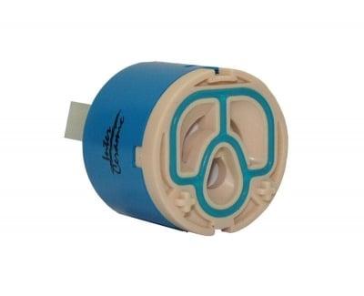 Затварящ механизъм керамичен 40 мм. - INTER CERAMIC