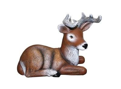 Интериорна фигурка елен