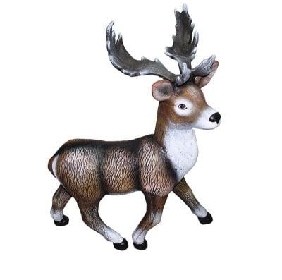 Градинска фигура елен