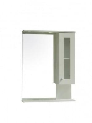 Шкаф с огледало Мизия - Inter Ceramic