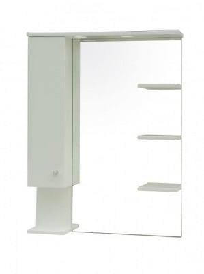 Шкаф с огледало Магура - Inter Ceramic