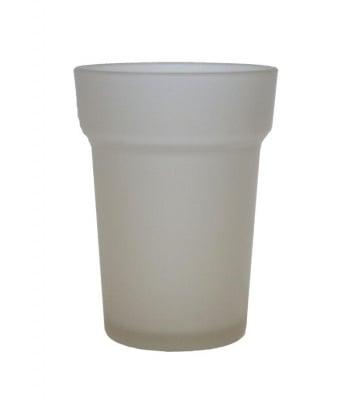 Резервна стъклена чаша - Inter Ceramic