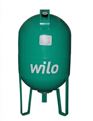 Разширителен съд Nema 100L - Wilo