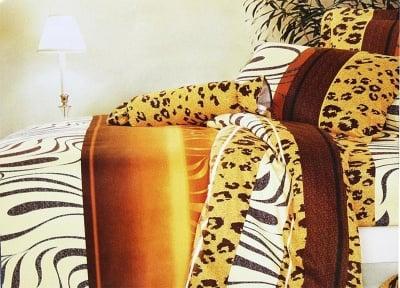 Единичен спален комплект с олекотена завивка - Roxyma Dream