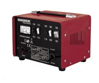 Зарядно за акумулатор RAIDER RD-BC12