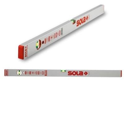 Алуминиев нивелир Sola AZB 180 см.