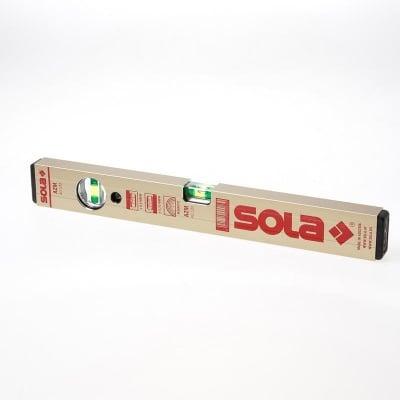 Магнитен нивелир Sola AZM 40 см.
