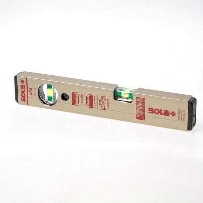 Магнитен нивелир Sola AZM 30 см.