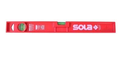 Пластмасов нивелир Sola P 50 см.