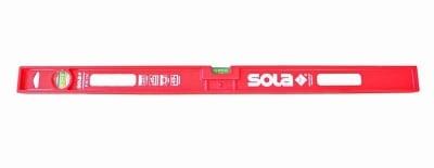 Пластмасов нивелир Sola P 80 см.