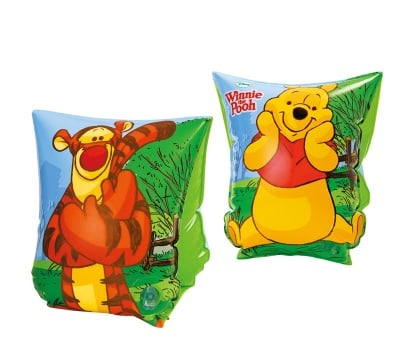 """Надуваеми възглавнички за ръце """"Winnie the Pooh"""""""