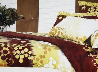 Спален комплект с олекотена завивка - Roxyma Dream