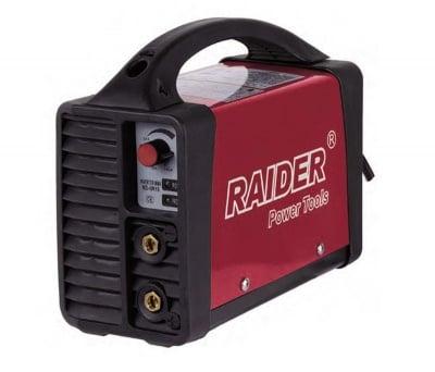 Електрожен инвенторен RD-IW16 -  Raider