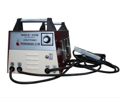 Електрожен Професионал Е160
